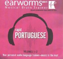 Rapid Portuguese: Library Edition