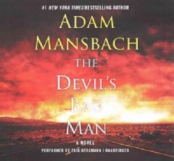 The Devil's Bag Man: Library Edition (CD-Audio)