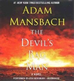 The Devil's Bag Man (CD-Audio)