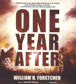 One Year After (CD-Audio)