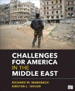 Challenges for America in the Middle East (Paperback)