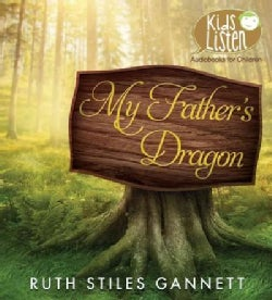 My Father's Dragon (CD-Audio)