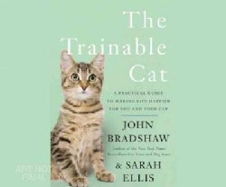 The Trainable Cat (CD-Audio)