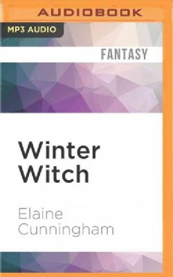 Winter Witch (CD-Audio)