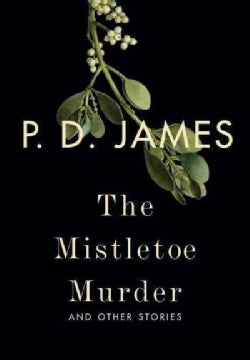 The Mistletoe Murder: And Other Stories (CD-Audio)