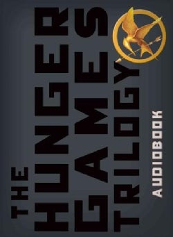 The Hunger Games Trilogy: The Hunger Games / Catching Fire / Mockingjay (CD-Audio)