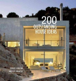 200 Outstanding House Ideas (Hardcover)