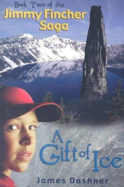 A Gift of Ice (Paperback)