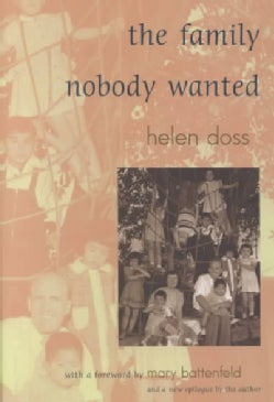 The Family Nobody Wanted (Paperback)