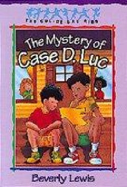 The Mystery of Case D. Luc (Paperback)
