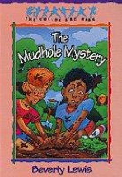 The Mudhole Mystery (Paperback)