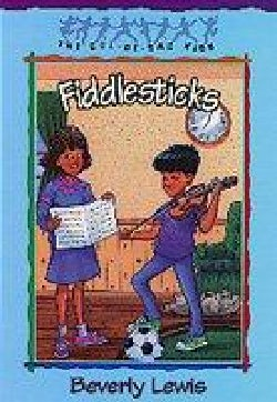 Fiddlesticks (Paperback)