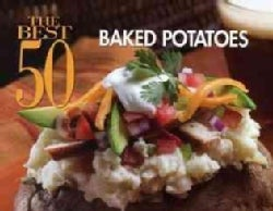 The Best 50 Baked Potatoes (Paperback)