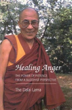 Healing Anger: The Power of Patience from a Buddhist Perspective (Paperback)