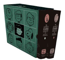 The Complete Peanuts 1959-1962 (Hardcover)