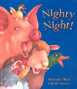 Nighty Night! (Hardcover)
