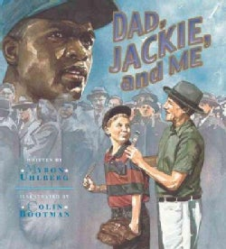 Dad, Jackie, And Me (Hardcover)