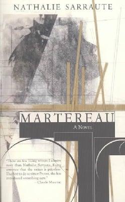 Martereau (Paperback)