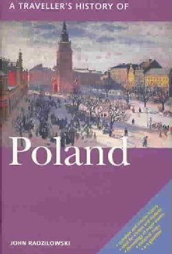 A Traveller's History of Poland (Paperback)
