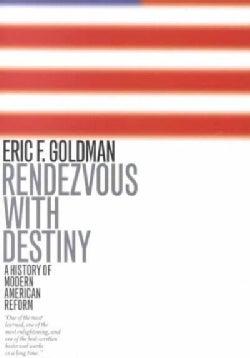 Rendezvous With Destiny (Paperback)