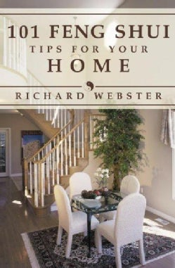 101 Feng Shui Tips for Your Home (Paperback)