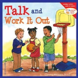 Talk And Work It Out (Paperback)