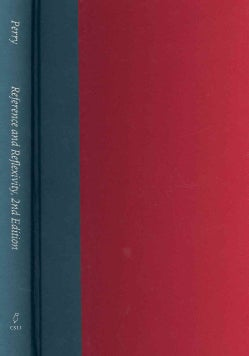 Reference And Reflexivity (Hardcover)