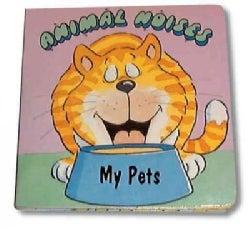 My Pets (Board book)