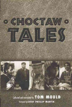 Choctaw Tales (Paperback)