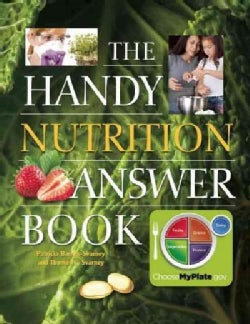 The Handy Nutrition Answer Book (Paperback)