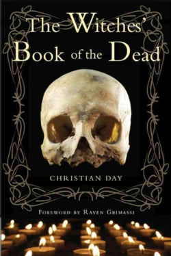 The Witches' Book of the Dead (Paperback)