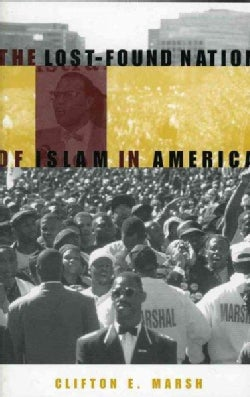 The Lost-Found Nation of Islam in America (Paperback)
