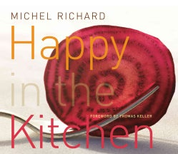 Happy in the Kitchen (Hardcover)