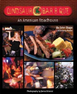 Dinosaur Bar-B-Que: An American Roadhouse (Hardcover)