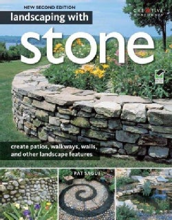 Landscaping With Stone (Paperback)