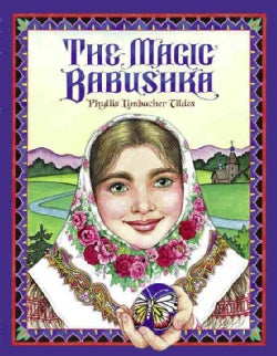 The Magic Babushka (Paperback)