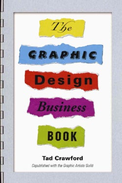 The Graphic Design Business Book (Paperback)
