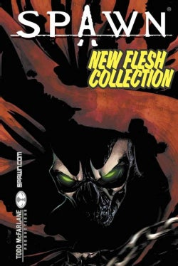 Spawn: New Flesh Collection (Paperback)