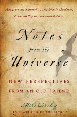 Notes from the Universe: New Perspectives from an Old Friend (Hardcover)