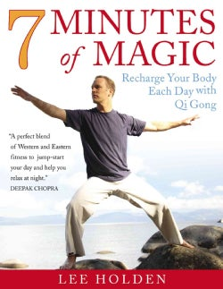 7 Minutes of Magic: The Ultimate Energy Workout (Paperback)