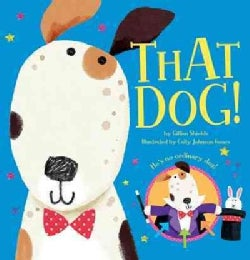 That Dog! (Hardcover)