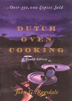 Dutch Oven Cooking (Paperback)