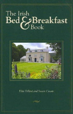 The Irish Bed & Breakfast Book (Paperback)
