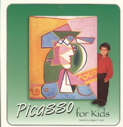 Picasso for Kids (Board book)