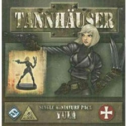 Tannhauser Yula Figure (Toy)