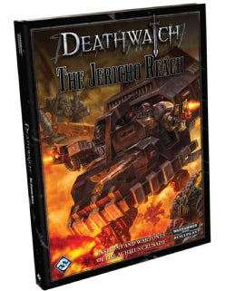 Deathwatch: The Jericho Reach (Hardcover)