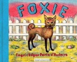 Foxie, the Singing Dog (Hardcover)