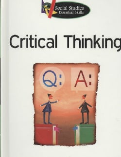 Critical Thinking (Hardcover)