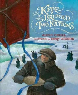 The Kite That Bridged Two Nations: Homan Walsh and the First Niagara Suspension Bridge (Hardcover)