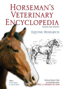 Horseman's Veterinary Encyclopedia (Paperback)